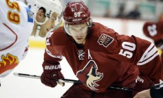 Coyotes Facing Premier Opponents in January