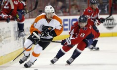 Flyers Still Searching for Double Digit Road Wins
