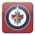 Winnipeg Jets square logo