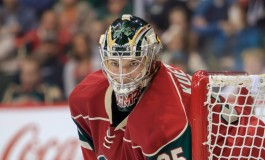 Minnesota Wild GM Says Kuemper Trade Could Happen