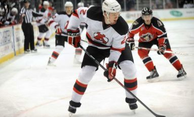 Down On The Farm With The Albany Devils