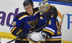 More Than Jake: Blues' Allen Needs to Play His Cards Right