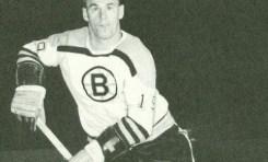 50 Years Ago in Hockey - Bruins Garner First Point