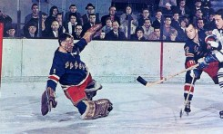 50 Years Ago Today - Stars Injured in Exhibitions