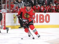 Brad Richards (Dennis Wierzbicki-USA TODAY Sports)