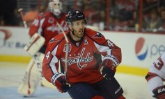 Capitals Review - Four Corners of the Rink