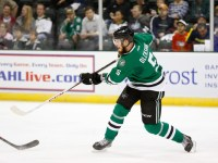 Dallas Stars: Who's Staying and Who's Going?