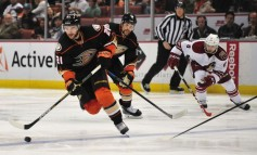 Jersey Boy Kyle Palmieri Happy to be Home