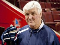 Pat Quinn is a legend, and rightfully so, but you try being his boss!