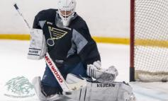 The Martin Brodeur Effect: The Future of the Blues' Goaltending
