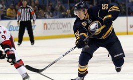 Three Sabres Named To World Cup Rosters