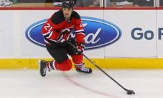 New Jersey Devils: Scott Gomez Hits 1,000 Mark