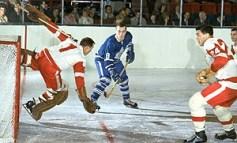 50 Years Ago in Hockey - Leafs Score 10 on Wings