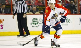 Panthers and Aaron Ekblad Agree On Extension