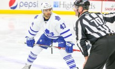 Hockey News: Kadri Scratched for Sleeping in; Carey Price for the Hart