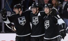Los Angeles Kings 2016-17 Season Preview