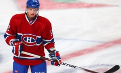 Andrighetto Knocking at Montreal's Door