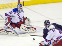 Why the Rangers Should Think Twice Before Trading Talbot