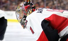 A Look Back At The Ghosts Of Senators Goalies Past