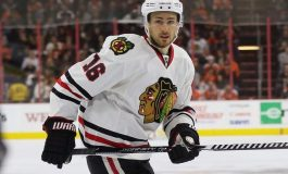 RFA Marcus Kruger Remains Unsigned