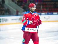 Alexander Radulov (Photo: Konstantin Konopelchev - HC Atlant)