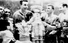 1965 Stanley Cup Winners Montreal Canadiens
