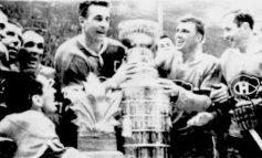 50 Years Ago in Hockey - Les Canadiens Sont La!