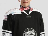 Mikko Rantanen (Photo: TPS)