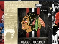 2015 NHL Playoff Guides