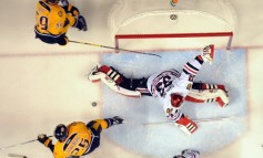 The 8 Best Chicago Blackhawks Stats From Round 1