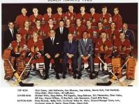 1964-65 Chicago Black Hawks
