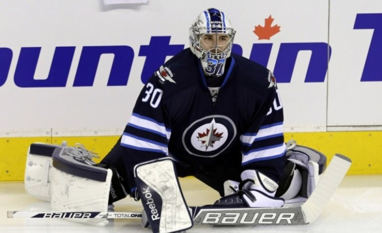 A Golden Opportunity for Connor Hellebuyck