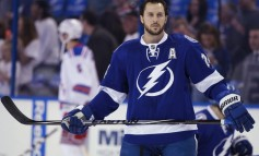 Ryan Callahan Out Five Months, Will Miss World Cup