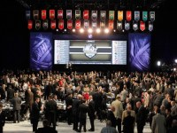 The 2012 NHL Draft