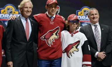 Coyotes Continuing to Build Arizona's Hockey Status