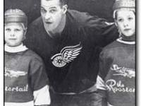 Spending more time with his sons is a tempting thought for Gordie