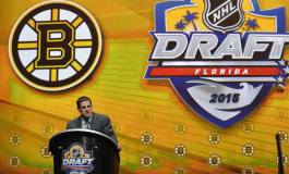Bruins Consider Deals with Loui Eriksson, Torey Krug