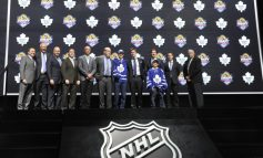 Maple Leafs Top 5 Draft History