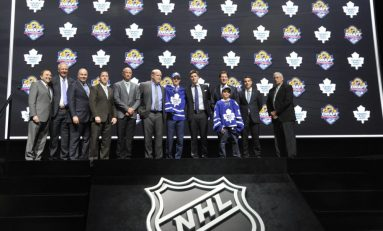How Are the Leafs' 2015 Draft Picks Doing?