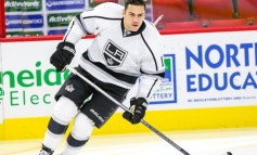 Kings Lose out on Lucic, Take Home Some NHL Awards