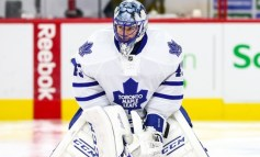 Addressing the Leafs Goaltending Issues