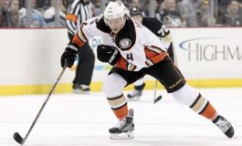 Ducks Can't Afford to Trade Fowler