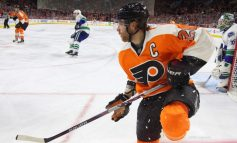 Flyers Entering Crucial Stretch