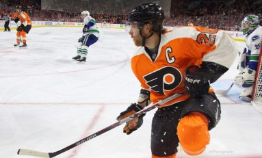 Tough Part Starts Now For Ron Hextall, Flyers