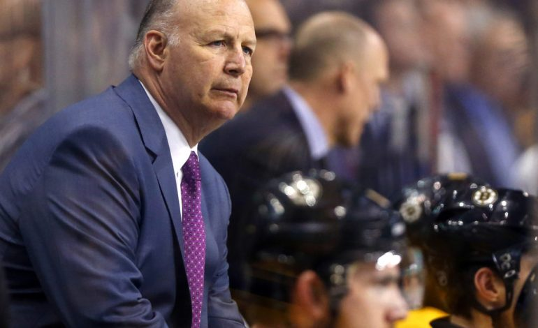 Julien on the Beantown Hot Seat