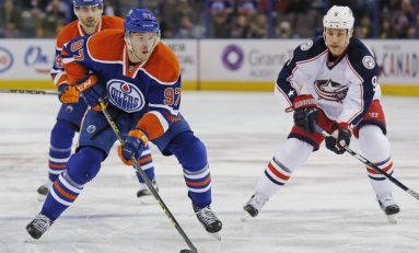 Oilers Making Most of Soft Schedule