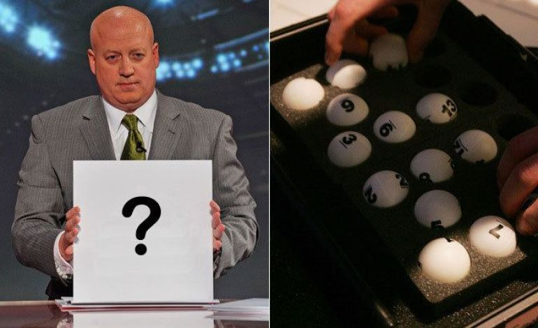 An Oilers Fan Guide to the Draft Lottery