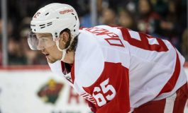 Red Wings, Danny DeKeyser Agree to Terms Before Arbitration