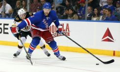 Dylan McIlrath's Big Opportunity