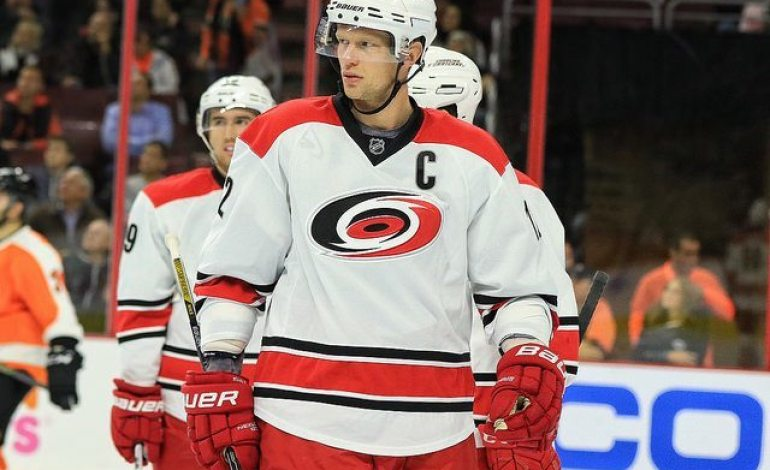 Leafs Clearing Space for Eric Staal?